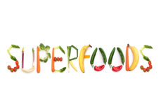 SUPER FOODS  & RAW